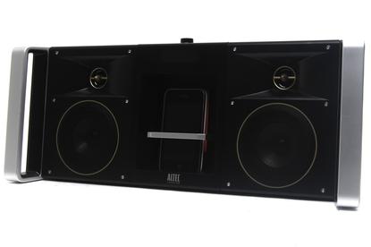 Altec Lansing Mix iMT800 Review: This Altec Lansing iPod speaker