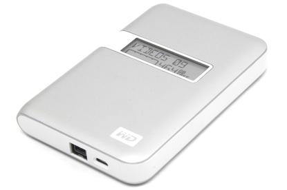 Western Digital My Passport Studio Review: A fast external