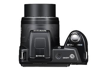 Nikon CoolPix L110