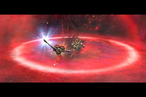 THQ Warhammer 40,000: Dawn of War II: Chaos Rising
