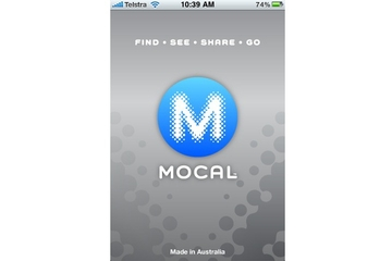 Yapp Mobile Mocal for iPhone