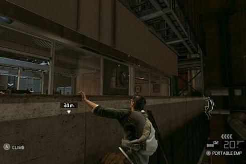 Ubisoft Splinter Cell: Conviction