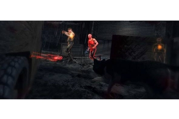 Namco Bandai Dead to Rights: Retribution