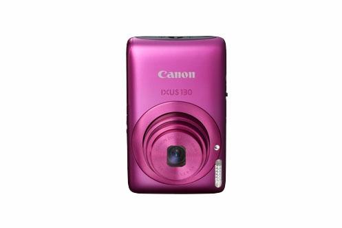 Canon IXUS 130 IS