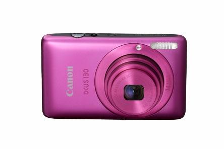 canon ixus 130 is photos digital cameras compact