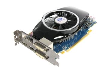 Sapphire HD5750 1G GDDR5