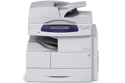Fuji Xerox Australia WorkCentre 4250