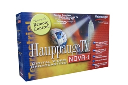 Hauppauge Nova-t PCI