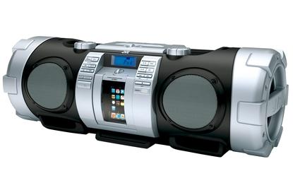 JVC RV-NB50S BoomBlaster