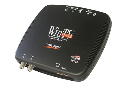 HAUPPAUGE WINTV PVR USB TREIBER WINDOWS 8