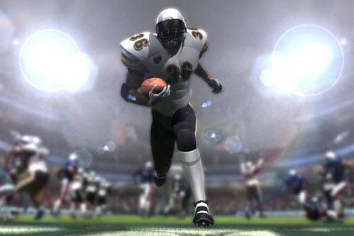 505 Games  Backbreaker