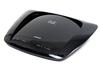 Linksys Dual-Band Wireless-N ADSL2 Modem Gigabit Router (WAG320N)