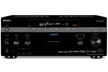 Sony STR-DA5500ES