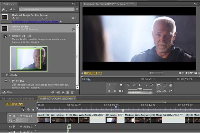 Adobe Systems Premiere Pro CS5