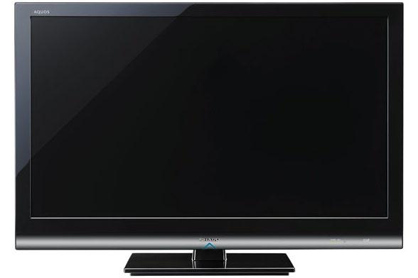 Sharp LC52LE700X
