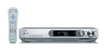 Kenwood VRS-N8100