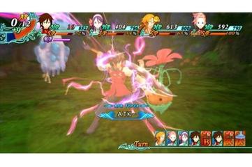 Ignition Entertainment Arc Rise Fantasia