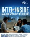 Intel Inside, Amazing Windows 10 Outside
